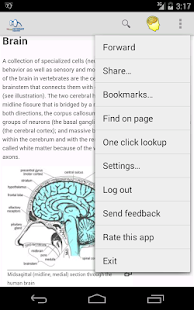 Dictionary - screenshot thumbnail