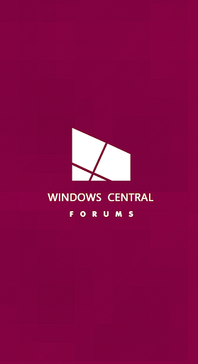 Windows Central Forums