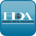 Hispanic Dental Assn 2011 logo