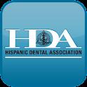 Hispanic Dental Assn 2011 logo