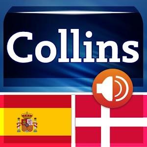 Spanish<>DanishGemDictionary Icon