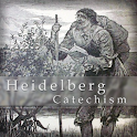 Heidelberg Catechism icon