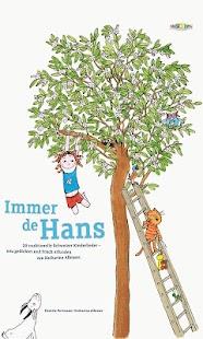 Immer de Hans Demo