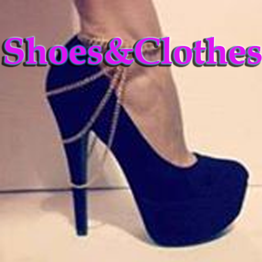 Shoes Clothes