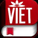 Viet Bookstore logo