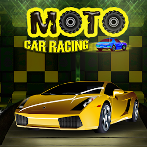 Moto Car Racing for PC and MAC