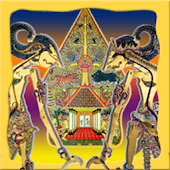 Ramayana and Mahabrata Jigsaw