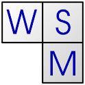 Word Search Mobile logo