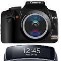 Gear Fit Camera