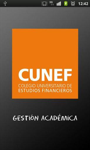 玩免費教育APP|下載CUNEF app不用錢|硬是要APP