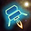Retro Lander logo