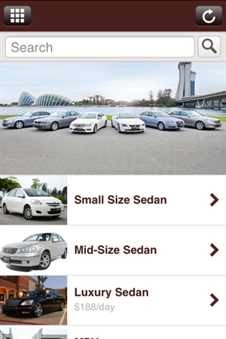 Urban Motors Car Rental Android Apps On Google Play