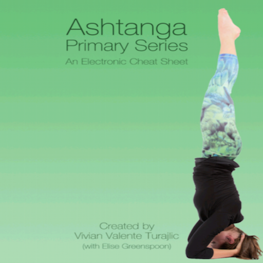 健康必備App|Ashtanga Yoga - Primary Series LOGO-綠色工廠好玩App