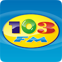 103FM Aracaju icon