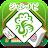 JanNavi-Mahjong-Online 麻雀 雀ナビ logo