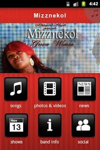 Mizznekol - screenshot thumbnail