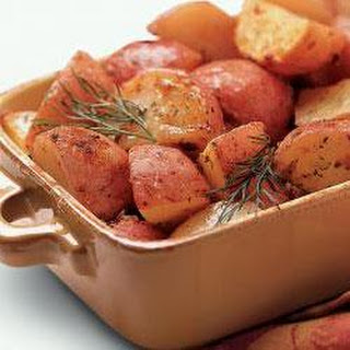 Original Ranch Roasted Potatoes