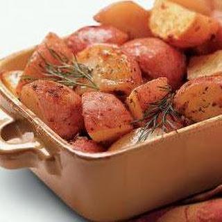 Original Ranch Roasted Potatoes.