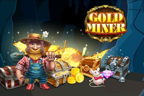 Gold Miner :evolution