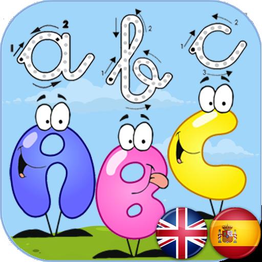 學習拼音的兒童 教育 App LOGO-APP試玩