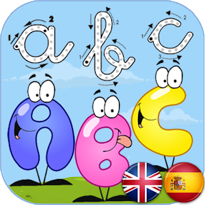 Learning ABC for kids for PC and MAC