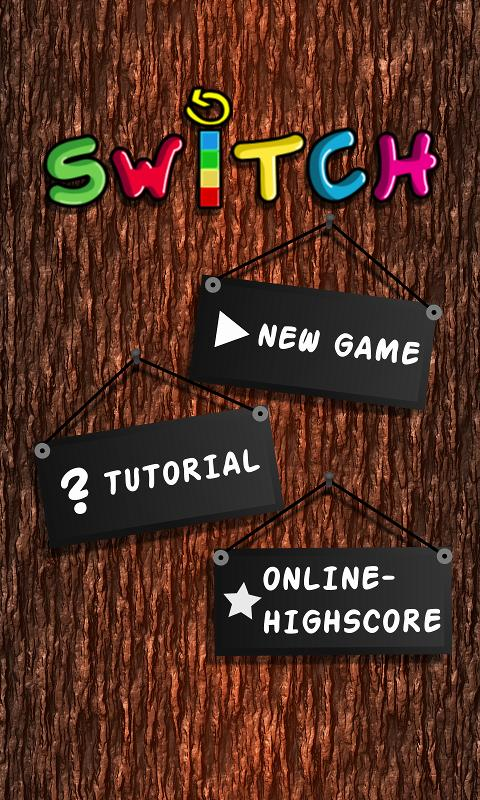 Tap to switch! Free tap game- screenshot