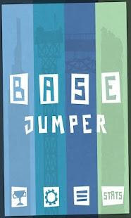 B.A.S.E. Jumper