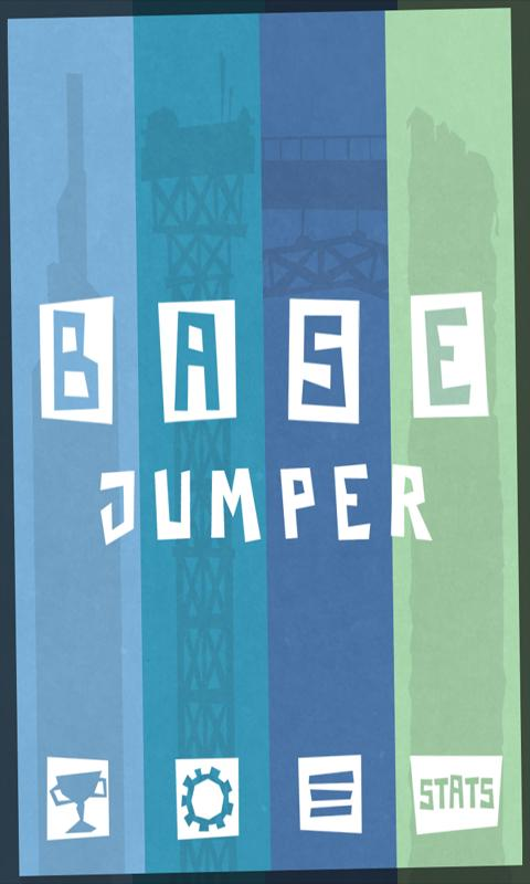 B.A.S.E. Jumper - screenshot
