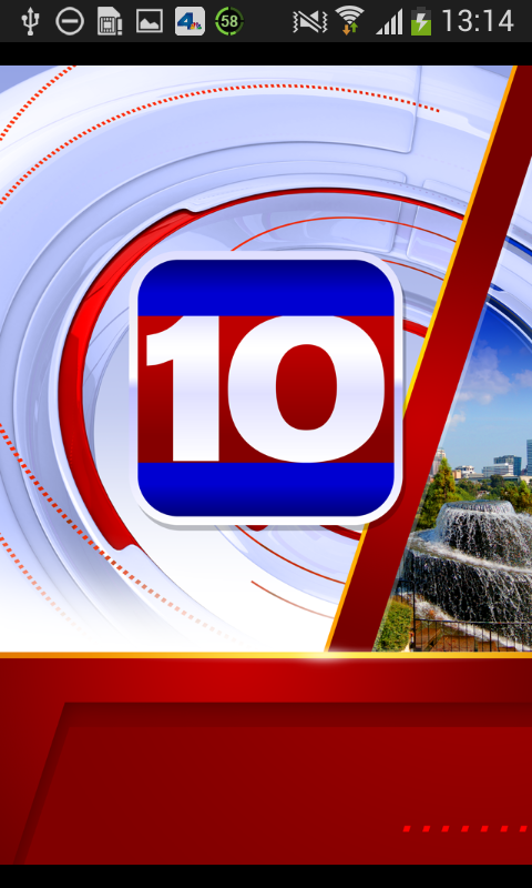 WIS News 10 - screenshot