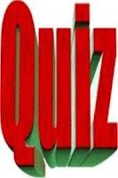 Screenshot of Hazrat Zainab(a.s)Quiz