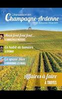 Screenshot of Champagne-Ardenne n°1