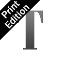 Tallahassee Print Edition icon
