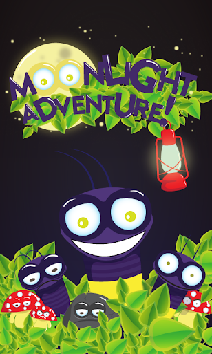 The Moonlight Adventure