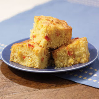 Super-Moist Cornbread Recipe