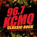 KCMQ - 96.7FM icon