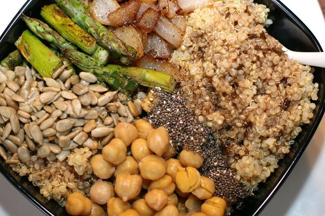 Protein Power Bowl Recipe