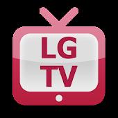 LG TV + AR Guide