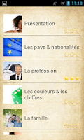 Screenshot of Learn French Easy | Le Bon Mot