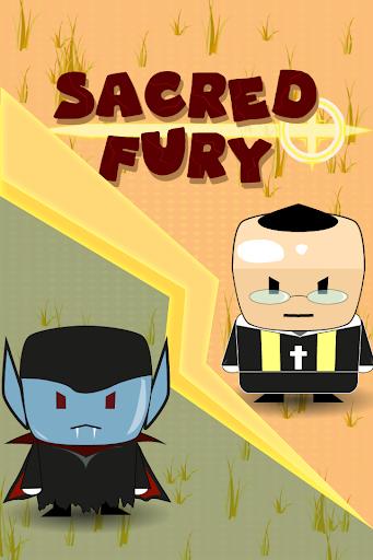 Sacred Fury Free