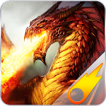Dragon Thrones:Game of Knights 1.0 Apk