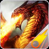 Dragon Knight Rider
