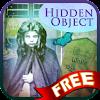 Hidden Object - Ghosts!