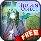 Hidden Object - Ghosts! icon