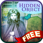 Hidden Object - Ghosts!