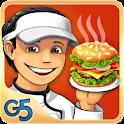 Stand O'Food® 3 logo