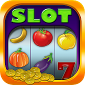 5 Themes - Slot Machine