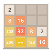 2048 (Super Puzzle)