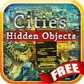 Cities Hidden Object Free
