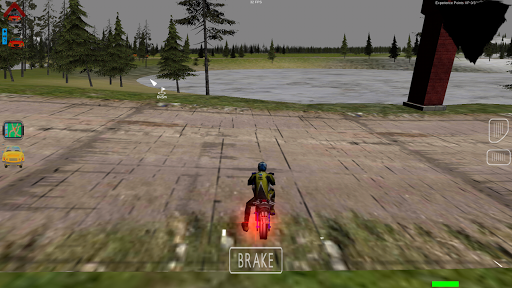玩模擬App|MotorBike Race Simulator Drive免費|APP試玩