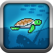 Swimmy Turtle